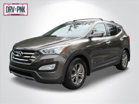 Pre-Owned 2014 Hyundai Santa Fe Sport Front Wheel Drive 2WD Sport Utility Vehicles